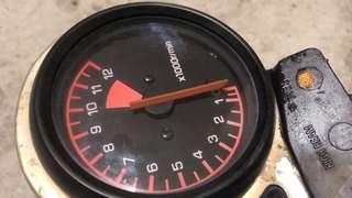 RXZ Original bosch meter