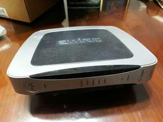 MIO Box 2700HGV-2