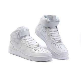 *REDUCED* Nike Air Force 1 Mid