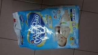Mamypoko Extra Dry Skin S size