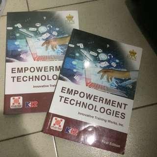 Impowerment Technologies