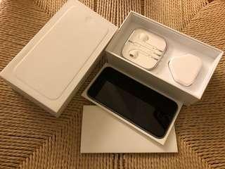 iPhone 6 黑 64G 行貨 全套