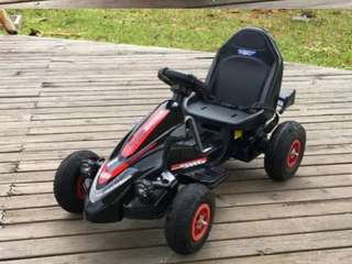 Kids Toy Car - Go-Kart Anniversary Sale