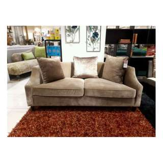 Sofa Bed Promo DP 0% Cukup Bayar admin saja