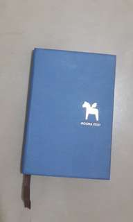 Buku Agenda Mogma Story (Colored Paper) #kanopixcarousell