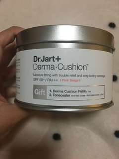 🚚 Dr Jart cushion plus refill