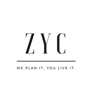 Our DCard Wedding Planner - ProjectZYC