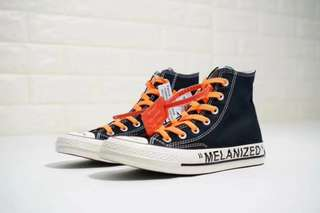 Converse  Chuck Taylor 1970s x Off White