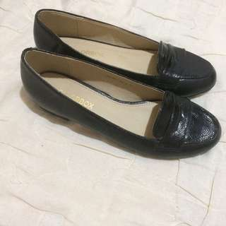 Colorbox black shoes