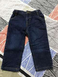 Baby Poney Girl's Jeans 12-18mths