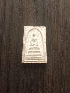 ✳️LP Pae 2515 Somdej Gao Chan (9 Steps) Kanean (Small Phim)