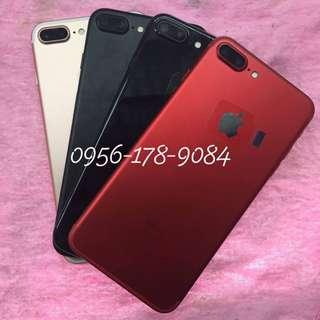 iPhone 7plus Gpp LTE unlocked
