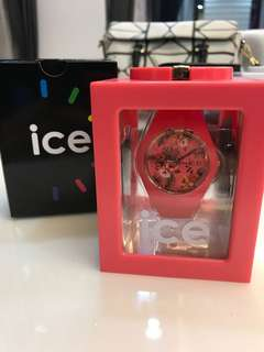 Ice Watch Flower Limited Edition
