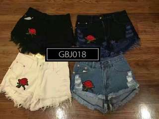 🇹🇭 [preorder] GBJ Jeans