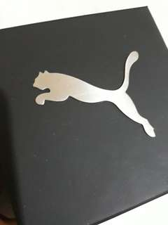 Puma Analog Watch