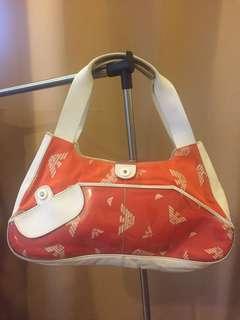 Armani Hand Bag For Sale