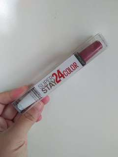 Maybelline Super Stay 24 Color