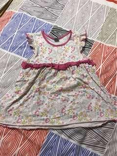 House Dress 12-24 mths