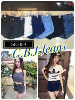 🇹🇭[preorder]GBJ Jeans