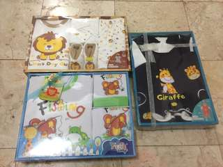 Jual baby set New Born