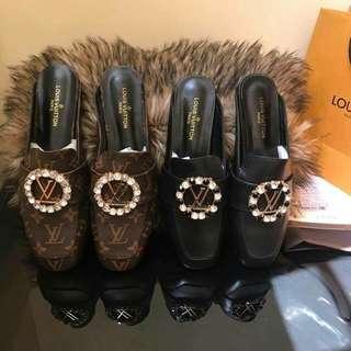 Authentic Quality Lv Shoes