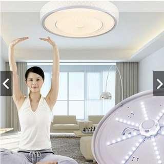 15w LED Ceiling Lamp Octopus LED Light Board 220V