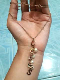 Kalung Guess Authentic
