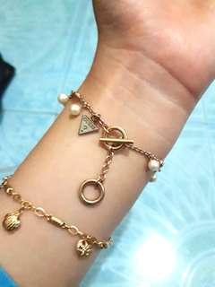 Gelang Guess Authentic
