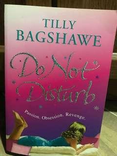 Tilly Bagshawe - Do Not Disturb