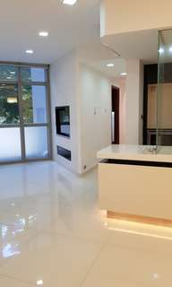 Newly Renovated Unit for Long Term Rental at The Bayshore