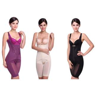 Munafie Ultra Slim Slimming Full Body Corset Body Shapewear