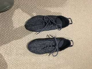 YZY adidas shoes (fake)