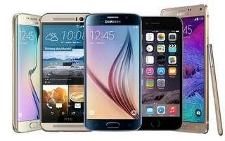 Cari investor untuk bisnis kredit handphone