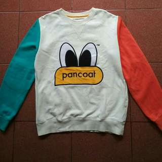 Crewneck by Pancoat