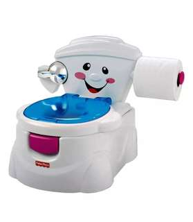 Potty Trainer-Fisher Price