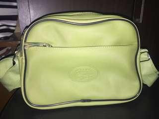Lacoste cross body bag