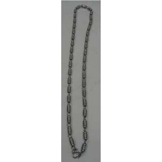 Thai Amulet Necklace (stainless steel), various hooks type