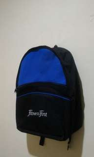 Ransel 'Fitness First'