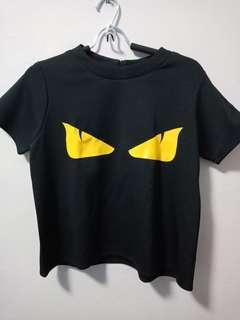 Atasan Kaos / Kaos Modis / Kaos Anak