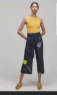OSN Sketch Pants in Size S