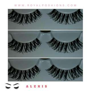 🚚 Alexis - False Eyelash