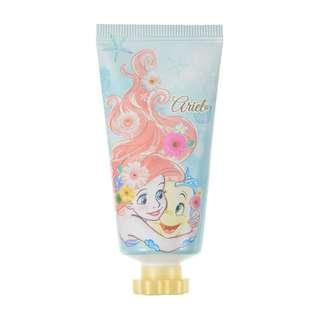 Sung-buy正版日本迪士尼小美人魚果香護手霜