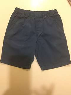 UNIQLO boy shorts