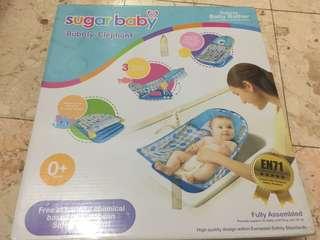 Jual Deluxe Baby Bather