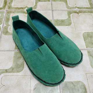 平底鞋 懶人鞋 帆布鞋