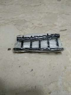 🚚 WTS: Black bass bridge for 5-string