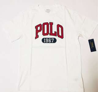 🚚 Polo logo上衣