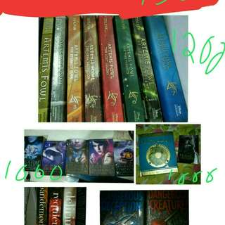 Books novels