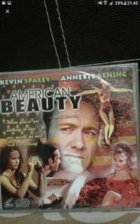 VCd Vcd sale Buy 2 get 1 free!   English  American beauty Lester Burnham (Kevin Spacey) is a gainfully employed suburban husband and