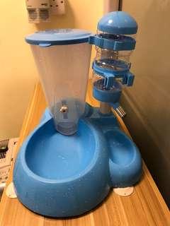 貓狗糧食碗和飲水器